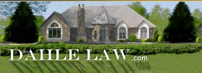 Gary C. Dahle, Attorney at Law
