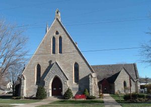 Minnesota Chapter 315 - Church Corporations